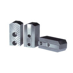 WEDGE TYPE POWER CHUCK JAWS